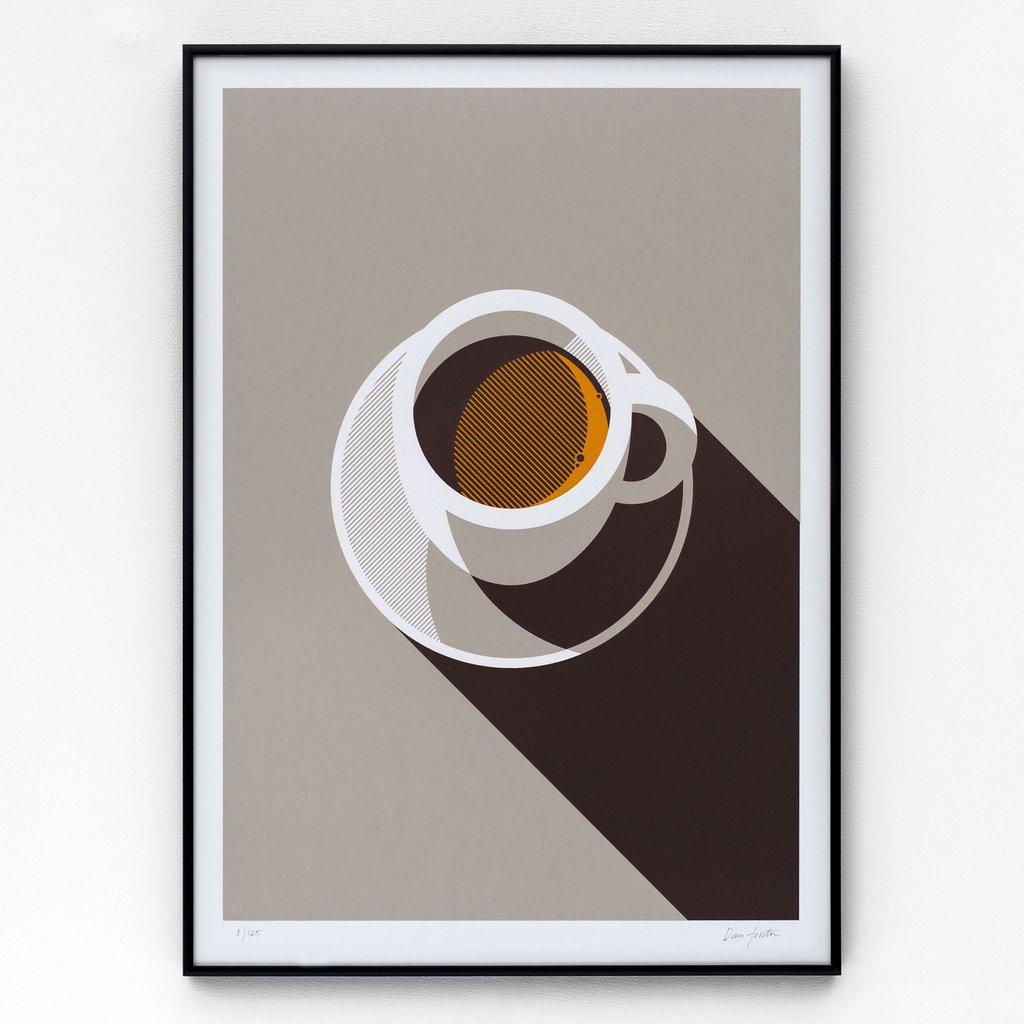 论文阅读笔记:Espresso