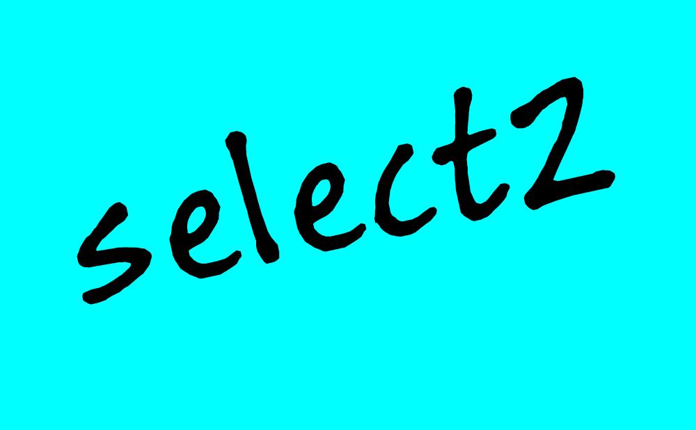 select2 - 知乎