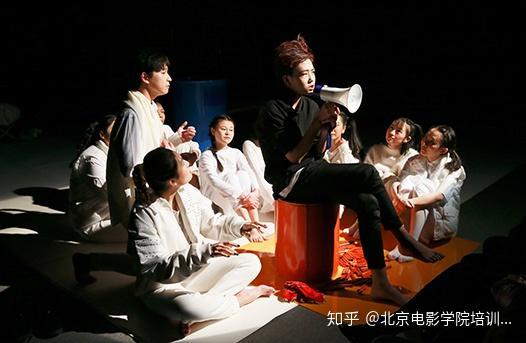 北京舞蹈学院进修班_北京电影学院进修班表演系发展前途到底怎么样。? - 知乎