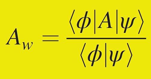 6. 小科普er~你想要控制相互作用吗?弱测量,你值得拥有!Weak measurement in light-matter interaction.