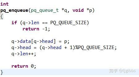 Xilinx LwIP 例程解析:网卡驱动(接收篇) - 知乎