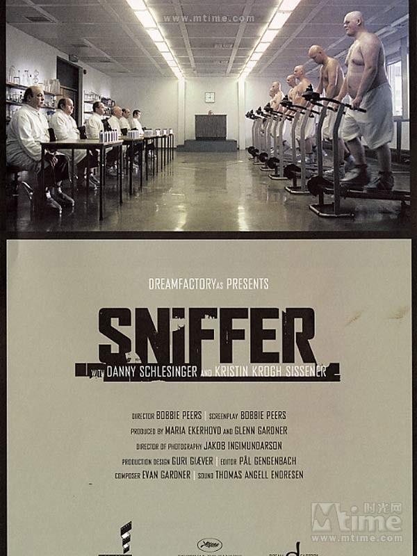 戛纳短片《嗅探器》:如何在一部无声电影中找到潜台词