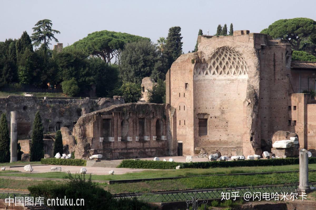 圣索菲亚教堂在哪_古罗马建筑中肋架拱的特点及应用,屋顶的肋架拱都能覆盖哪些 ...