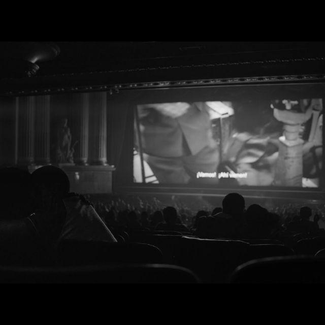 为什么很多电影的首映,都安排在 0:05 开场?