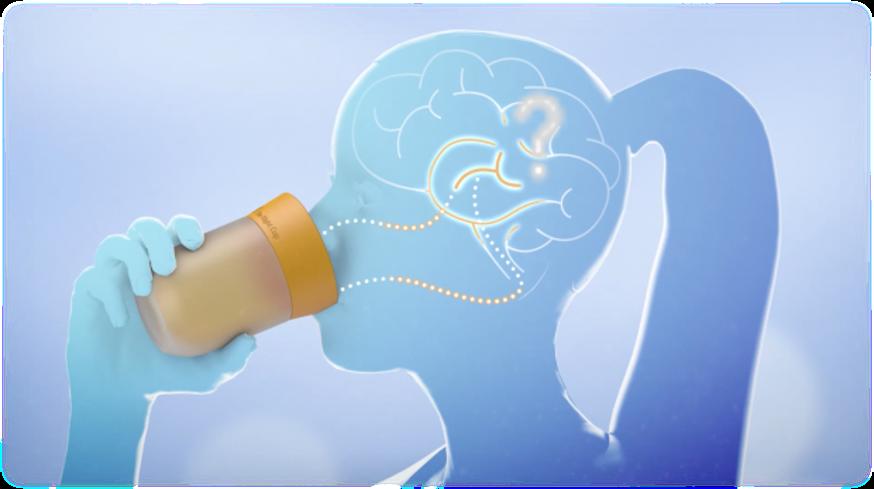Nature约稿专刊  当你口渴时,你的脑子在干什么