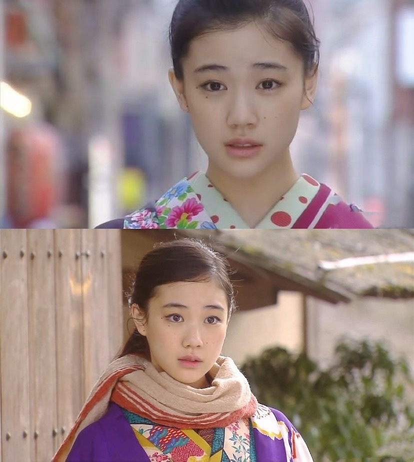 类似高校武士的日剧_日剧里的那种干净的妆容是怎么画出来的? - 知乎