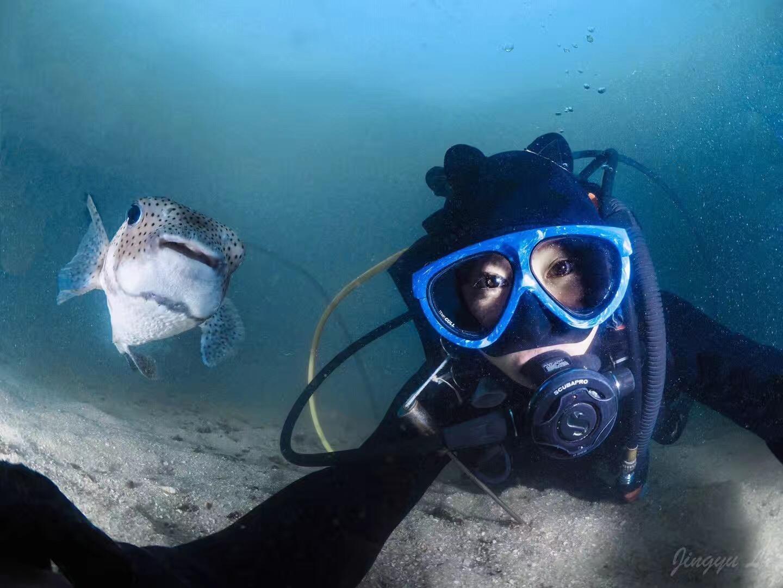 取戴隐形眼镜的技巧_近视眼可以潜水吗?到底能不能戴隐形眼镜潜水? - 知乎