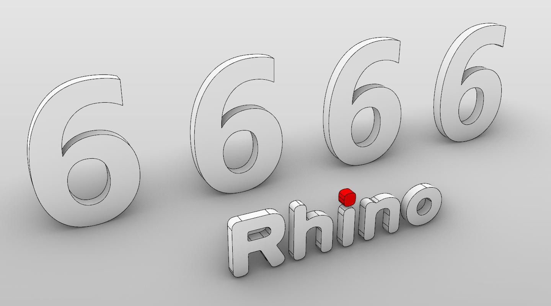 Rhino6 0八大建筑方向强化- 知乎