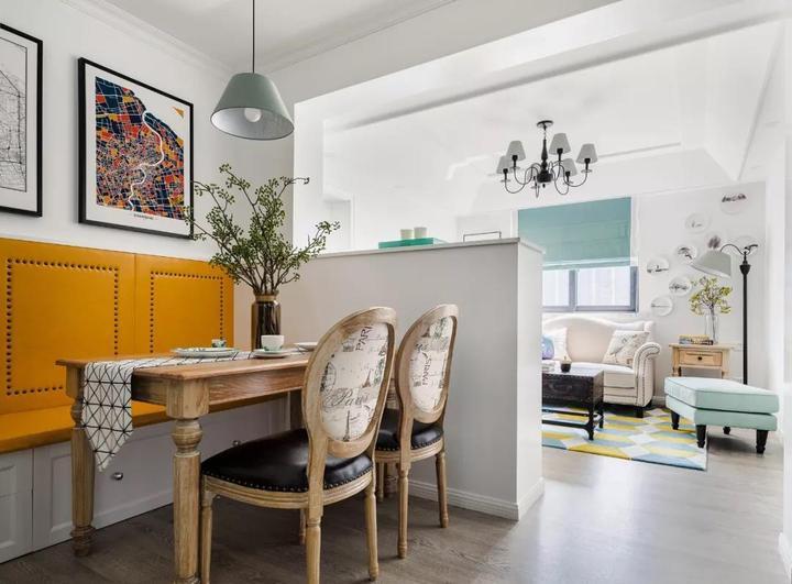 厨房 家居 起居室 设计 书房 装修 600_443