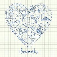 自由思想的数学