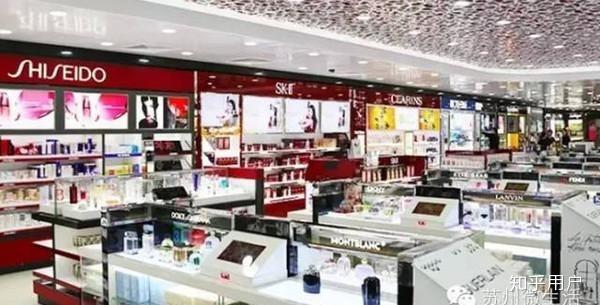 香港机场免税店手表_到了机场免税店,到底是购物陷阱还是良机? - 知乎