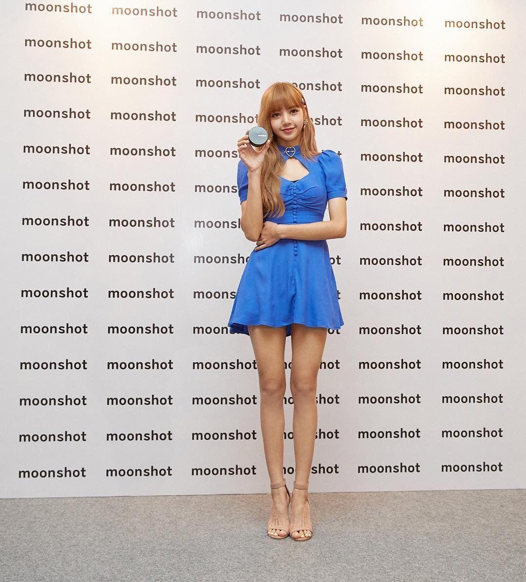 鸡小腿_有没有关于Lisa身材的好看的照片? - 知乎