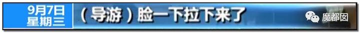 """震怒全网!云南导游骂游客""""你孩子没死就得购物""""引发爆议!90"""
