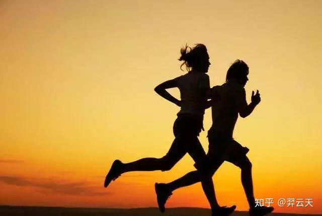 人死了之后会怎么样_那些每天晚上跑步减肥的人,后来都怎么样了?-知乎