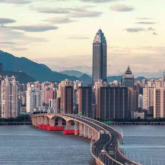 中国有哪些非常唯美漂亮的桥梁?