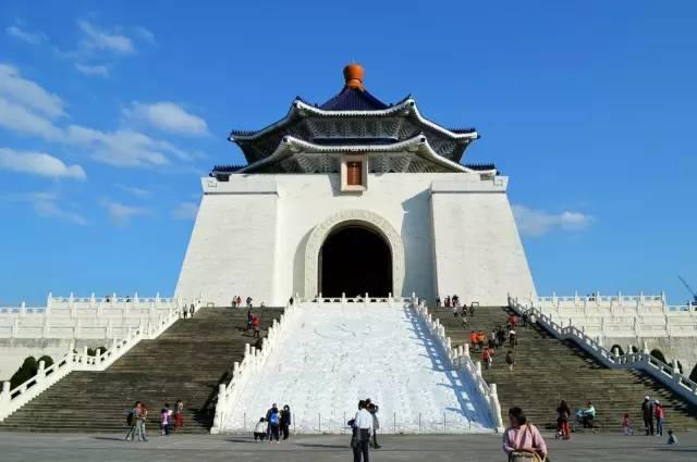 宝岛台湾又哪些美称图片