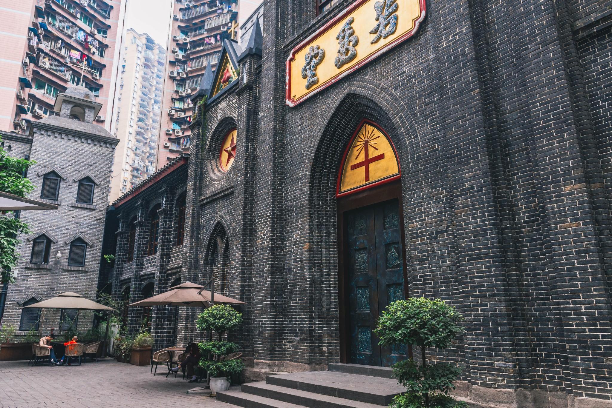 关岳庙 重庆_重庆有哪些知名度不高但值得去的地方? - 知乎