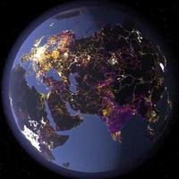 地理信息系统/遥感/定位导航(GIS/RS/GPS)