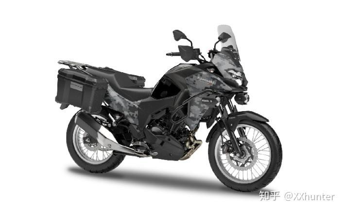 川崎z250_如何评价日本摩托车四大品牌? - 知乎