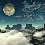 有哪些地球上很稀有,在宇宙其他天体却很常见的元素?