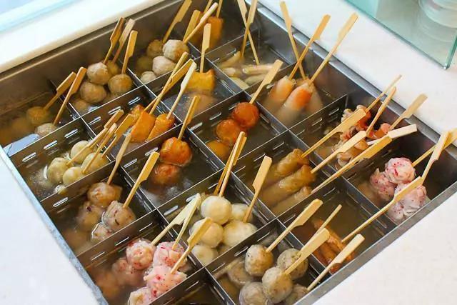 去过日本,我再也不想吃中国的关东煮了- 知乎
