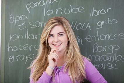 西班牙留学读国内语言学校还是 国外语言学校