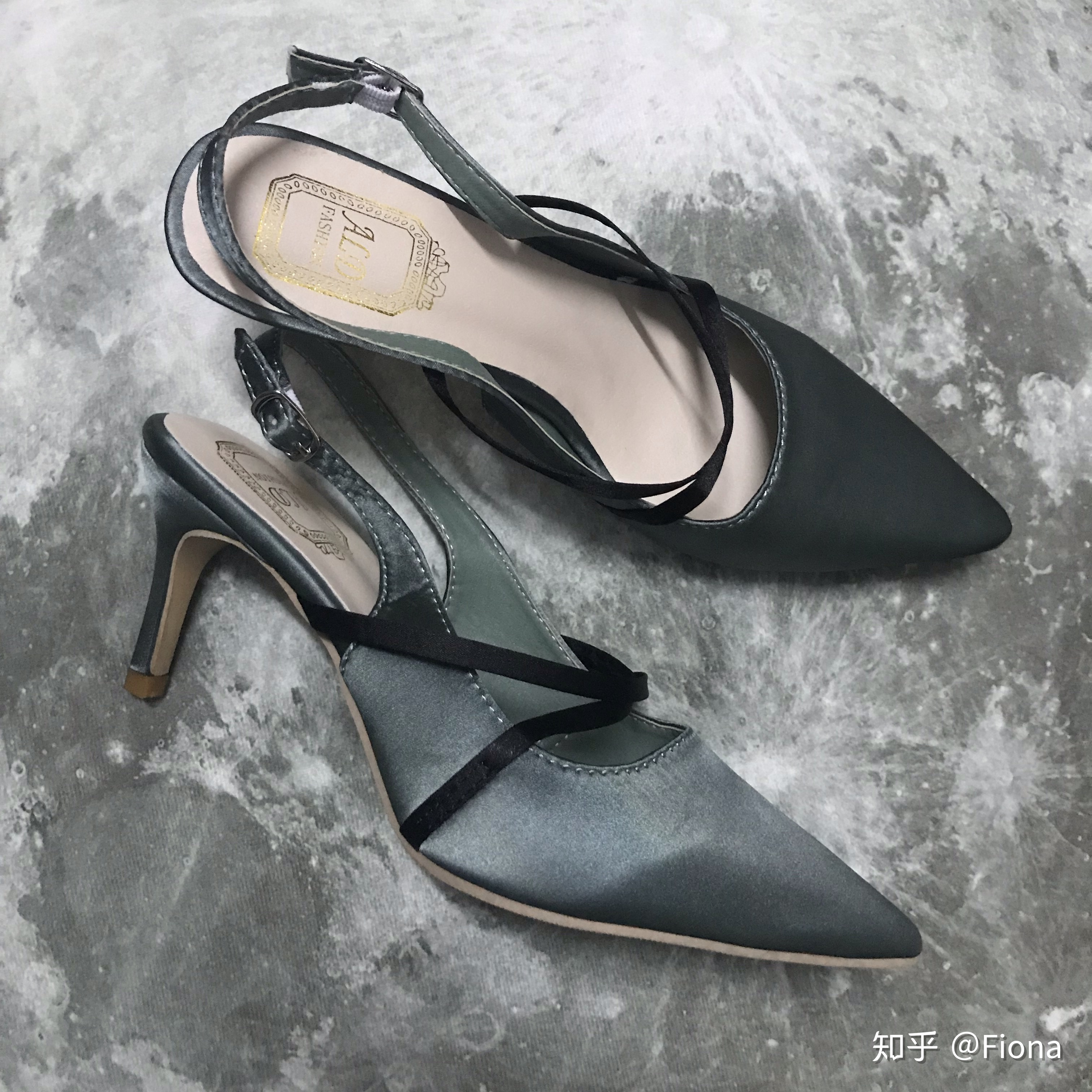 高跟鞋美女