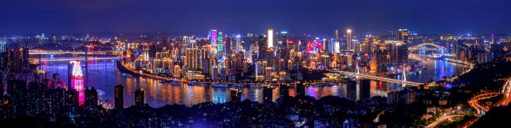 新晋网红打卡点上线:重庆南山天玑台景区预计明年初开园