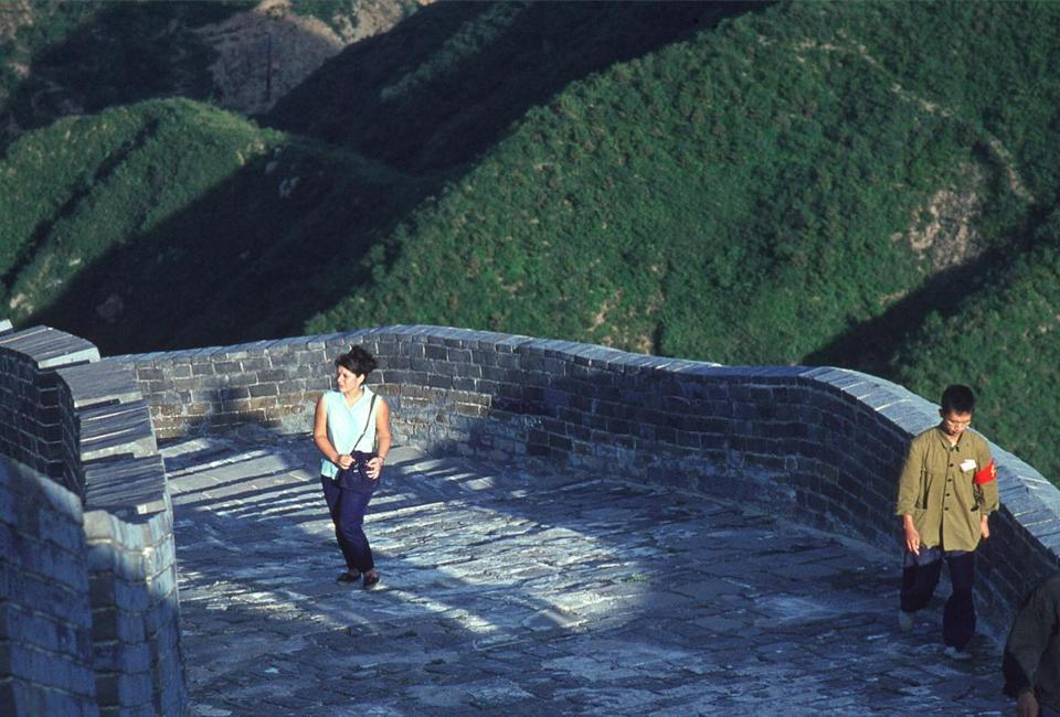 【影像】五十年前的中国