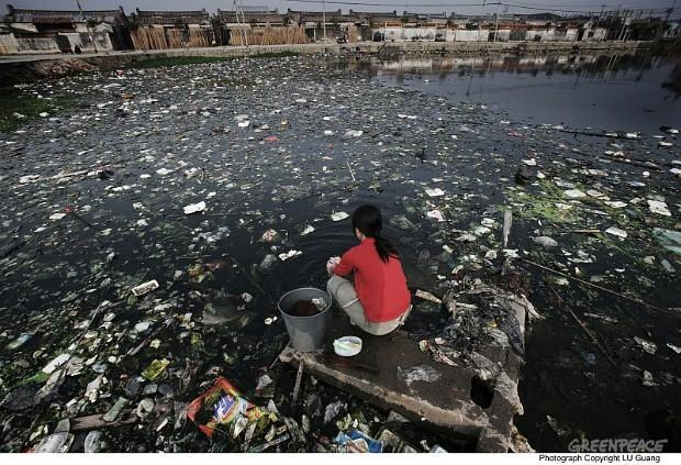第一节 信息污染
