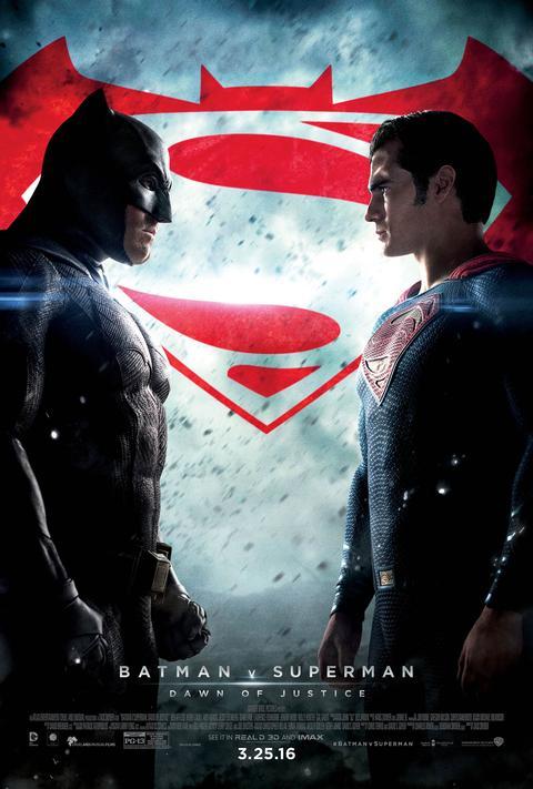 等待超人电影_蝙蝠侠大战超人:正义黎明(电影) - 知乎