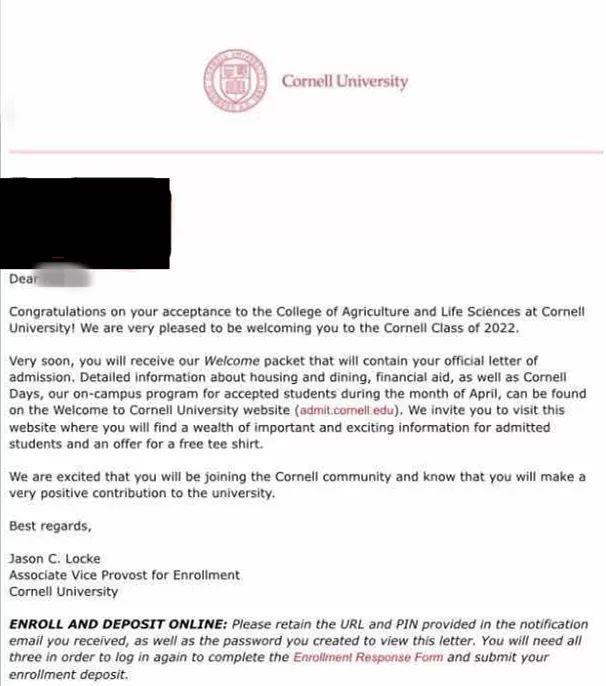 藤校 康奈尔大学惊现史上最低录取率,是时候让A-level助你