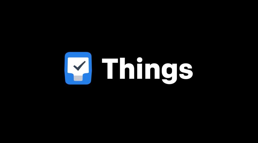 从 Things 3 来聊聊如何将设计理念融入到产品设计中