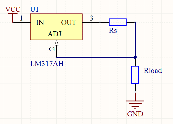 电压电流电阻_几种恒流电路的分析与应用(上) - 知乎