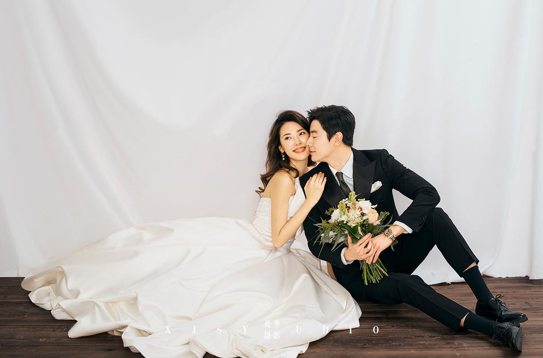 三亚公爵婚纱摄影口碑