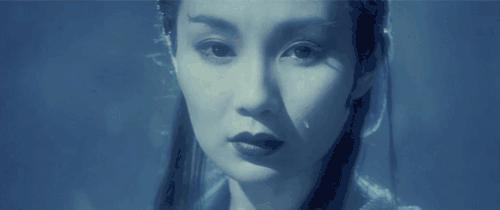 【绝对珍藏版】80、90年代香港女明星,她们才是真正绝色美人 ..._图1-51