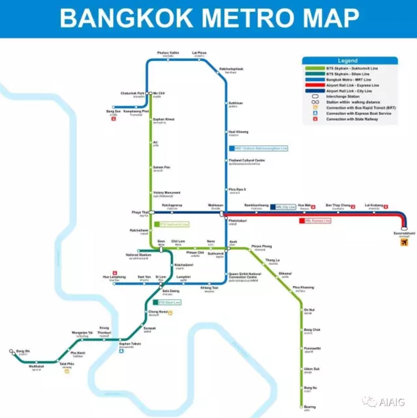 地铁里的诱惑三邦_曼谷轨道交通路线全面解析,旅游投资必备!! - 知乎