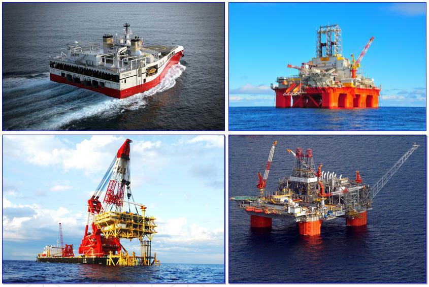 【装备】海洋工程装备及船舶发展现状和产业机会解析