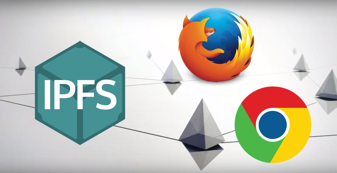 如何基于IPFS建一个静态网站