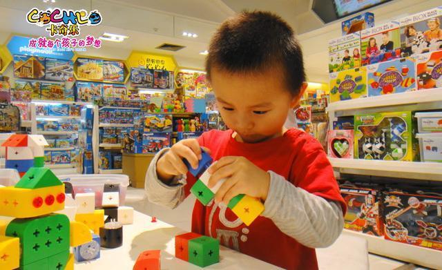 武威儿童乐园加盟优势 加盟资讯 游乐设备第2张