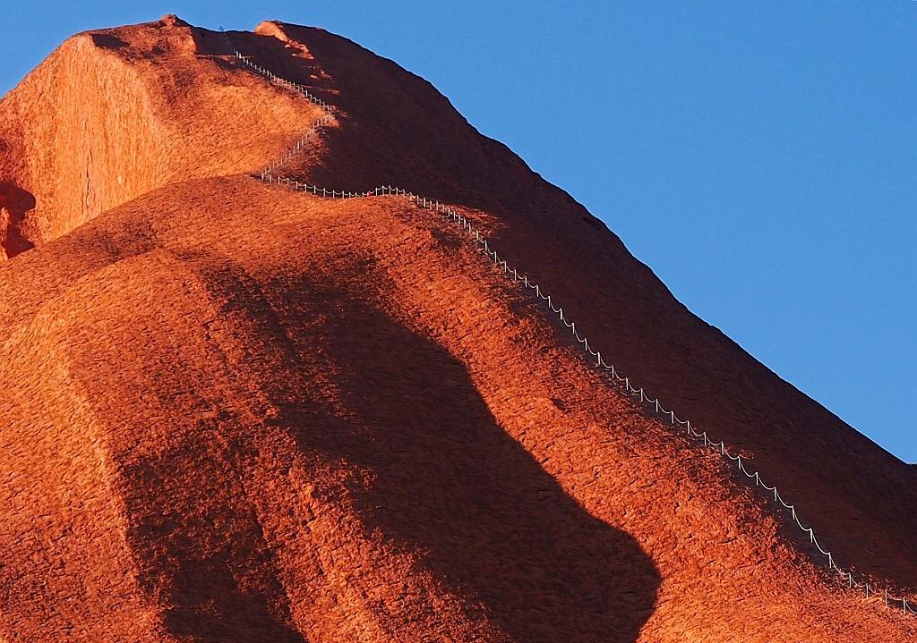 攻略 | 再不去就晚了!澳大利亚官方决定2019年关闭乌鲁鲁登顶步道