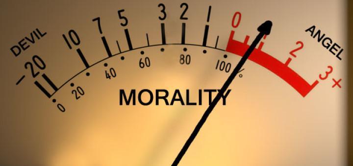 约束人性的丑恶,是道德还是法律?