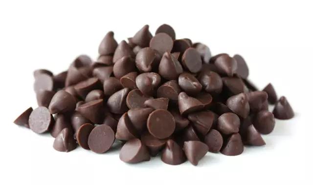 耐焙烤巧克力豆,你真了解它吗?