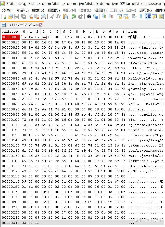 用Java实现JVM第二章《搜索class文件》 - 知乎