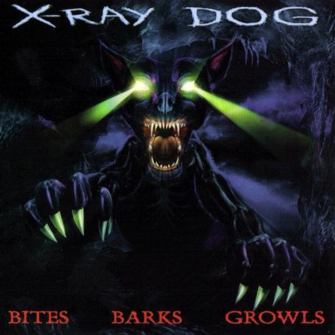 x ray dog ravenous_我的纯音乐推荐(一)————史诗音乐 - 知乎