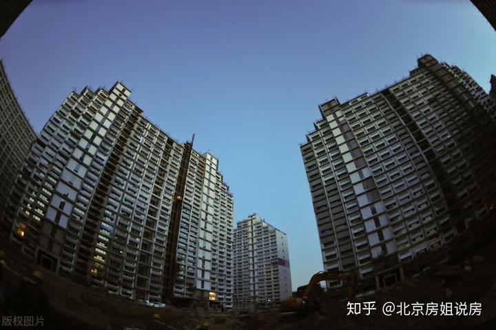 北京楼市:天通苑价格低到惊人,未来将跑赢大盘