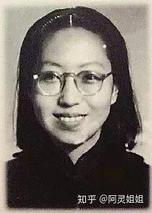 大学毕业同学录赠言_张爱玲一生照片集 - 知乎