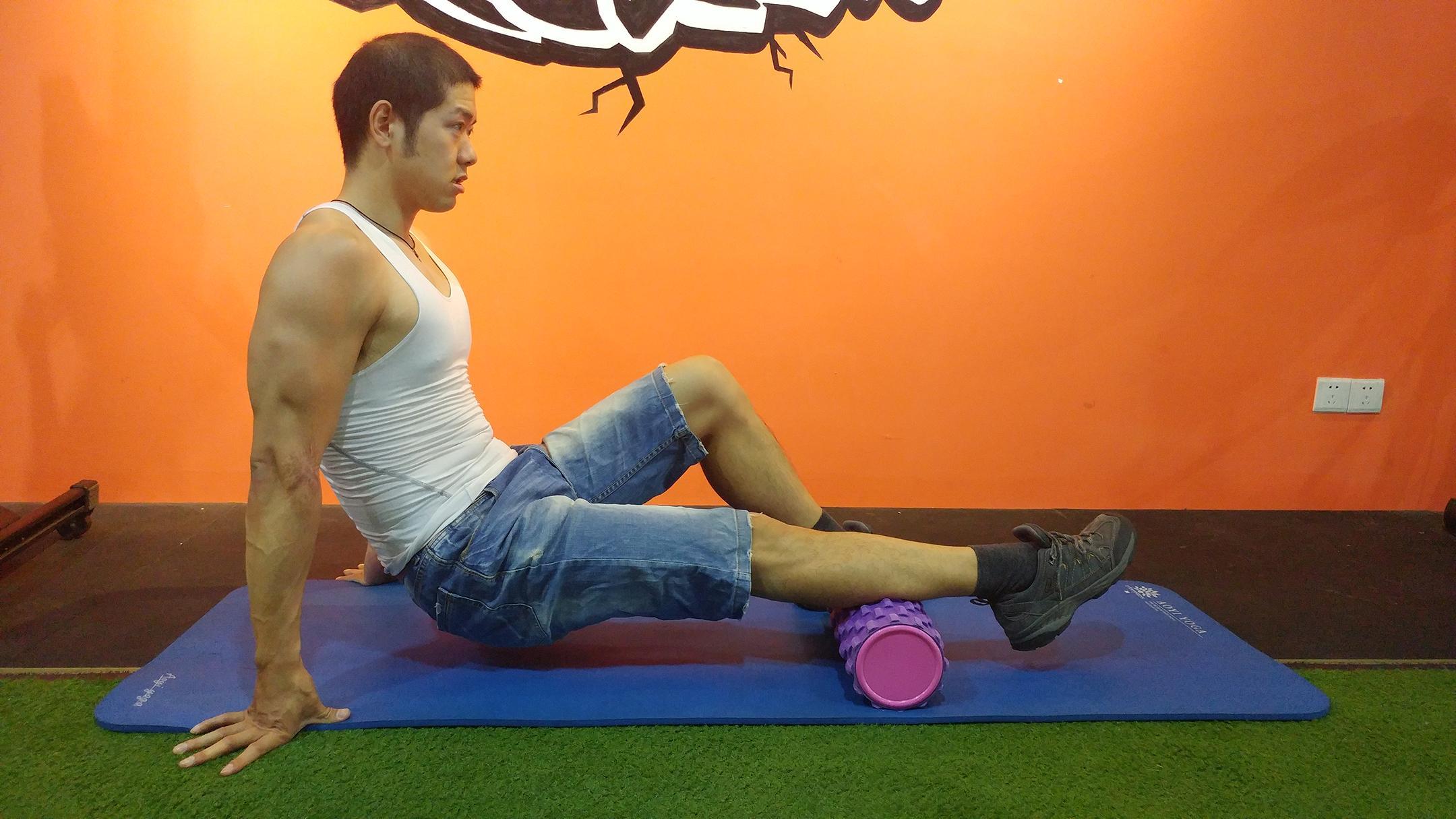 拉伸小腿的动作_新手训练—髋关节那些事 - 知乎