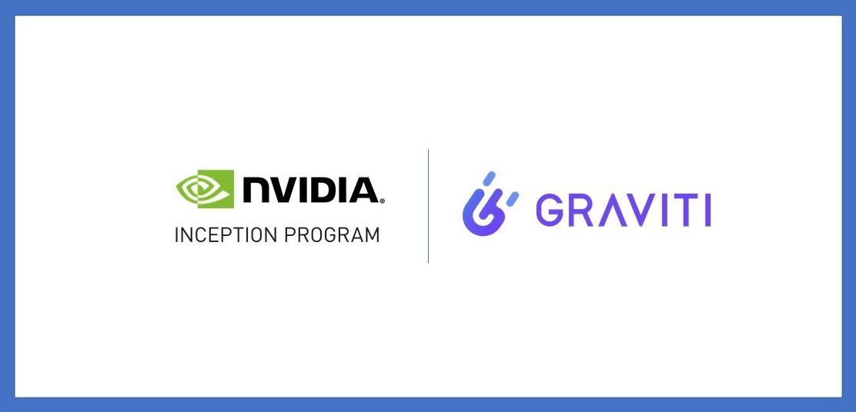 Graviti格物钛入选NVIDIA(英伟达)初创加速计划,携手推进AI技术落地!