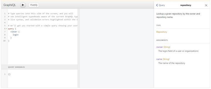 面向未来的API —— GitHub GraphQL API 使用介绍- Go语言中文网- Golang